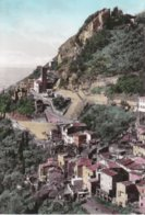 CASOLI - DINTORNI DI CAMAIORE - LUCCA - PANORAMA - 1973 - Viareggio