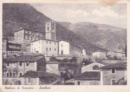 LOMBRICI - DINTORNI DI CAMAIORE - LUCCA - PANORAMA - PANORAMA - 1957 - Viareggio