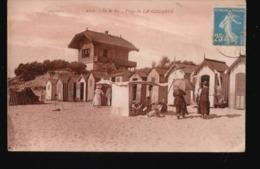 17/045.....ILE DE RE ...LA COUARDE - Frankrijk