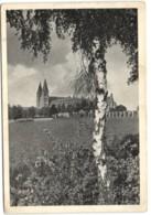 Abbaye De Maredsous - Vue Du S.W. - Anhée