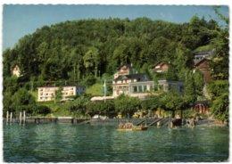 Hermitage Luzern-Seeburg - Hotel-Restaurant Am See - LU Lucerne