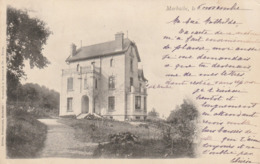 Marbache - Villa - Frankreich