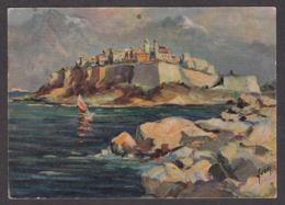 65791/ CALVI, Illustration, *La Citadelle* - Calvi