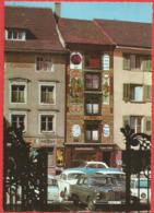 Bad Säckingen Am Rhein, Wein Und Bierrestaurant Fuchshöhle - Bad Säckingen