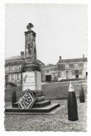 85. Vendée, Mouilleron En Pareds, Monument Aux Morts. - Mouilleron En Pareds