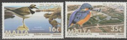 Malte Europa 1999 N° 1039/ 1040 ** Reserves Et Parcs - 1999