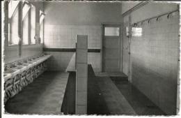 "OOSTDUINKERKE - Home ""Valeureux Liégeois"" - Lavabos Et Douches - Oblitération De 1952 - Photo Lamarque - Oostduinkerke"