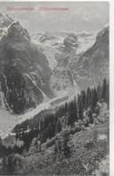 AK 0324  Trafoiergletscher - Stilfserjochstrasse Ca. Um 1910 - Bolzano