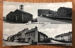 Gruss Aus Völklingen-Haidstock/Saar - Saarbruecken