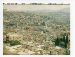 Israel: Nazareth, Partial View (19-1797) - Israel