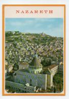 Israel: Nazareth (19-1798) - Israel