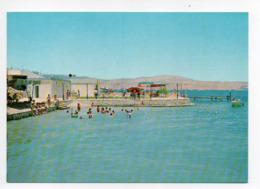 Israel: Tiberias, Ron Beach (19-1800) - Israel