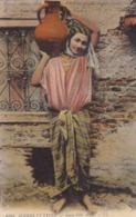 Algérie - Scènes Et Types - Jeune Fille Arabe - Plaatsen