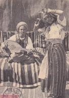Algérie - Danseuse Mauresque - Algérie