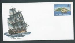 Pitcairn Islands 1986 15c HMAV Bounty Ship PSE Fine Unused - Stamps