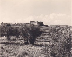 MAQUEDA  1964 Photo Amateur Format Environ 7,5 Cm X 5,5 Cm ESPAGNE - Lugares