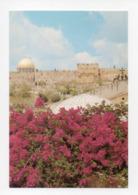 Israel: Jerusalem, Partial View (19-1813) - Israel