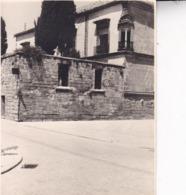 UBEDA PARADOR DEL CONDESTABLE DAVALOS 1964 Photo Amateur Format Environ 7,5 Cm X 5,5 Cm ESPAGNE - Lugares