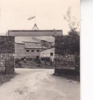 TRAGACETE Hosteria De La Trucha 1964 Photo Amateur Format Environ 7,5 Cm X 5,5 Cm ESPAGNE - Lugares