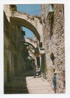 Israel: Jerusalem, Via Dolorosa (19-1819) - Israel