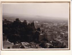 GRENADE Route De GUADIX 1964 Photo Amateur Format Environ 7,5 Cm X 5,5 Cm ESPAGNE - Lugares