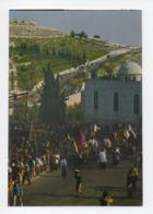 Israel: Jerusalem, The Church Of Gethsemane (19-1820) - Israel