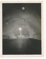 P80 - NAPOLI Naples - Automobile Tunnel - Photo Ancienne Italia Italie - Automobili