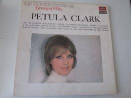 Petula Clark ; Les Grandes Succes - Disco, Pop