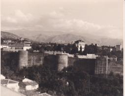 GRANADA GRENADE ALCAZAHA CADINA 1946 Photo Amateur Format Environ 7,5 Cm X 5,5 Cm ESPAGNE - Lugares