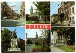 Groeten Uit Berchem - Antwerpen