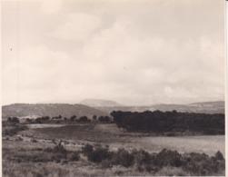 Route De SUSPINO à ALMUNECAR 1963 Photo Amateur Format Environ 7,5 Cm X 5,5 Cm ESPAGNE - Lugares
