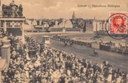 OSTENDE - Hippodrome Wellington - Oostende