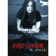 Avril Lavigne °  MY WORLD   DVD + CD - Concert & Music