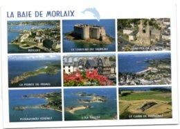 La Baie De Morlaix - Morlaix