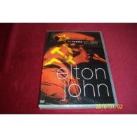 ELTON JOHN  ° TO RUSSIAZ  WITH ELTON LIVE I MOSKVA 79 - Concert & Music