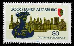 BRD 1985 Nr 1234 Postfrisch S095976 - Ungebraucht