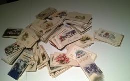 GROS LOT D'ENVIRON 700  MIGNONNETTES - MIGNONETTES A TRIER - Cartes Postales