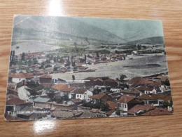 Postcard - Macedonia, Monastir     (27787) - Macedonia