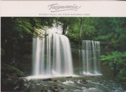 Russell Falls, Mt. Field National Park, Tasmania - Unused - Wilderness