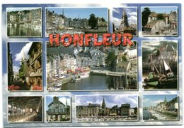 Honfleur (Calvados) - Honfleur