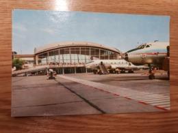 Postcard - Aerodromes, Kiew      (27813) - Aerodrome