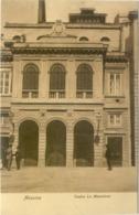 12154 - Messina - Teatro La Munizione - Messina