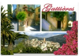 Gattieres (06) - France