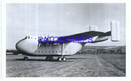119984 AVIATION AVIACION BEUEVLEY PHOTO NO POSTAL POSTCARD - Flugwesen