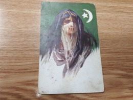 Postcard - Illustrators, M. Munk      (27820) - Künstlerkarten