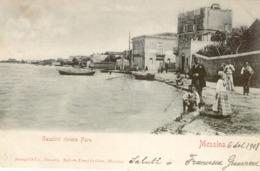 12179 - Messina - Ganzirri Riviera Faro - Messina