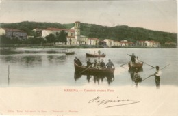12181 - Messina - Ganzirri Riviera Faro - Messina