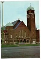Berchem - Kerk St.-Teresia - Antwerpen