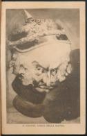 °°° 14527 - COMANDO II ARMATA - IL FRONTE UNICO DELLA RAPINA - ACQUARELLO DI GUSTAVINO °°° - Künstlerkarten