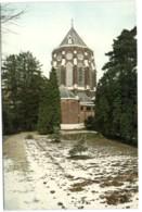 Berchem (Antwerpen) - Basiliek Van Het Heilig Hart - Antwerpen